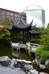 Lan Su Chinese Garden, Portland OR