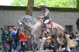 Grand Floral Parade 2012, Portland OR