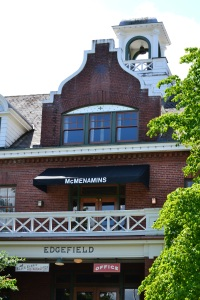 McMenamins Edgefield, Troutdale OR