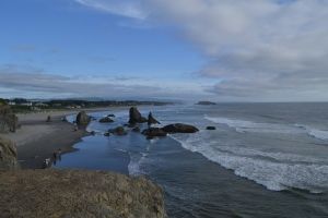 Bandon By The Sea, OR