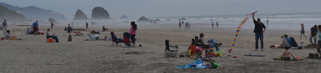 Tolovana Park, Cannon Beach OR