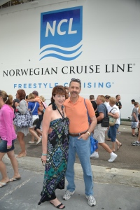 Norwegian Cruise Line,