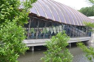 Crystal Bridges Museum of American Art, Bentonville AR