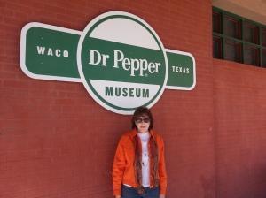 I'm a Pepper. Are you a Pepper, too?