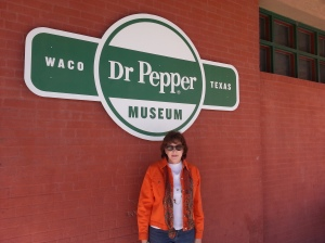 I'm a Pepper. Are you a Pepper, too?