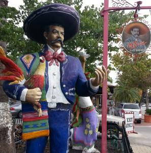 Mi Tierra Restarant & Bakery, Market Square, San Antonio TX