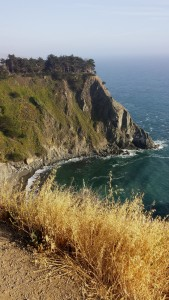 Ragged Point, Big Sur CA