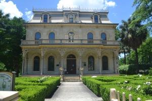 Steves Homestead, King William Historical Distict, San Antonio TX