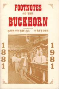 Buckhorn Saloon and Museum, San Antonio TX