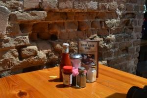 Gristmill Restaurant, Gruene, TX