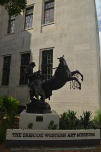 Briscoe Western Art Museum, San Antonio TX