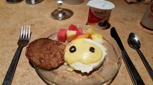 Your Breakfast Buffet