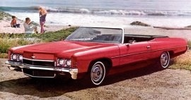 1972_Chevrolet_Impala_Convertible