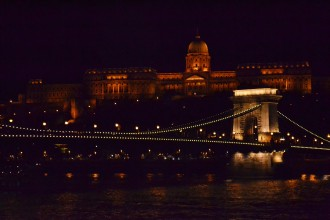 1B Night Bridge