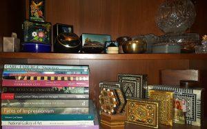 A Sampling of my Souvenirs