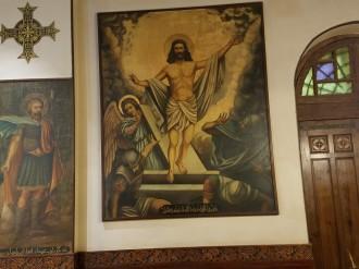 The Resurrected Christ