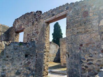 Capri, Sorrento, Pompeii-34