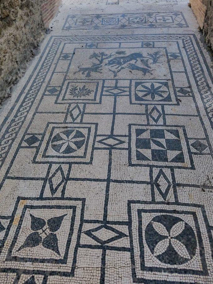 Capri, Sorrento, Pompeii-40