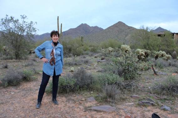 Desert Preserve (1)